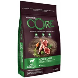 Wellness CORE Adult All Breed - Agnello