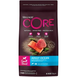 Wellness CORE Adult Small Breed - Ocean Salmone
