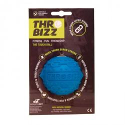 The Tough Ball Palla indistruttibile per cani 6 cm