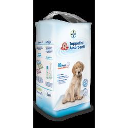 Bayer Pet Casa Clean Tappetini Multipack 60x90 - 10pezzi