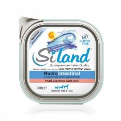 Siland Nucrointestinal Patè Salmone e Riso 300g