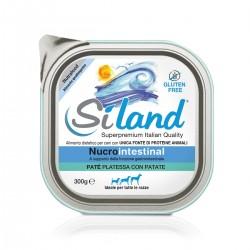Siland Nucrointestinal Patè con Platessa e Patate 300g