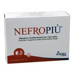 Aurora Nefro Più 60 Cpr - Linea Apparato Urinario
