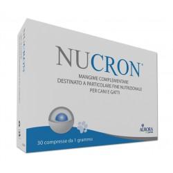 Aurora Nucron 30 Cpr - Linea Apparato Digerente