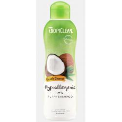 Tropiclean Puppy Shampoo Hypo Allergenic Gentle Coconut 355ml