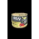 Oasy Dog GRAIN FREE Adult Small/Mini - Tocchetti di Manzo 200g