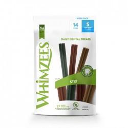Whimzees Adult Dental Treats STIX 7-12Kg - S