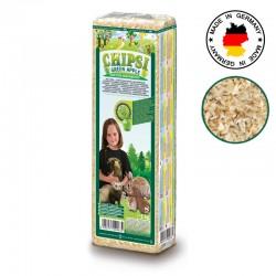 Chipsi Green Apple Lettiera Naturale con profumo di Mela