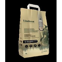 LindoCat Advanced Green+Low Track - 7L