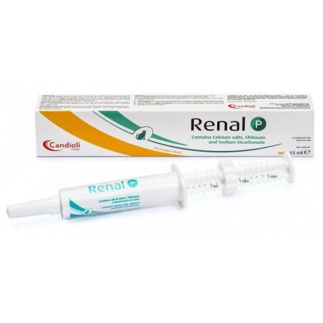 Candioli Renal P Pasta 15 Ml