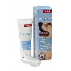Candioli Dental Pet Dentifricio 50ml