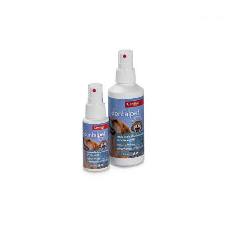 Candioli Dental Pet Spray 50 M.