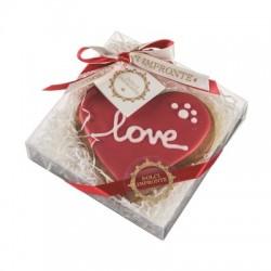 Dolci Impronte Heart Love