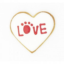 Dolci Impronte Paw and Love