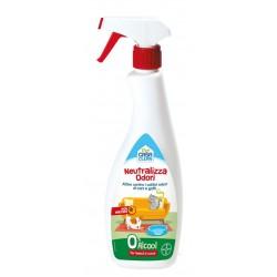 Pet Casa Clean - Neutralizza Odori - 750ml