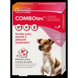 Beaphar Combotec Dog 2/10 3pip
