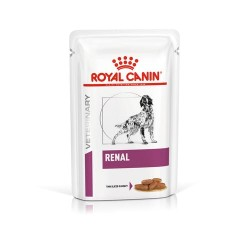 Royal Canin Vet Dog Renal - Buste 100g