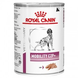 Royal Canin Vet Dog Mobility C2P+ - 400g
