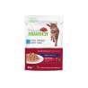 Natural Trainer Cat Adult - BUSTA con Tonno 85g