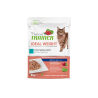 Natural Trainer Cat Adult IDEAL WEIGHT - BUSTA con Merluzzo 85g