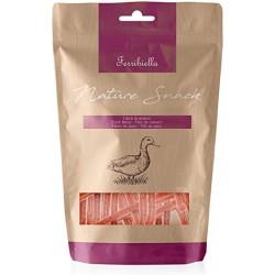 Ferribiella Natural Snack Filetti Di Anatra