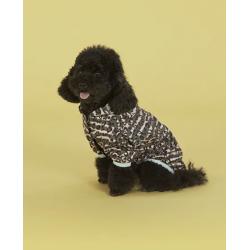 United Pets Easy Rain Light - Impermeabile Leggero Camouflage