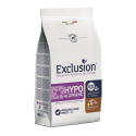 Exclusion Dog Hypoallergenic Adult Medium/Large - Coniglio & Patate