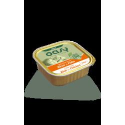 Oasy Cat Tasty Delizioso Paté - Pollo 100g