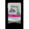 Oasy Cat Adult Busta Bocconcini in Salsa - Agnello 85g