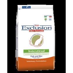 Exclusion Cat Intestinal Adult Pork & Rice