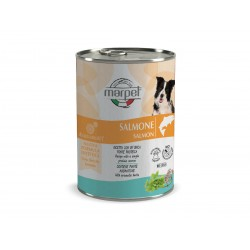 Marpet AEquilibriaVet Dog - Salmone 410g