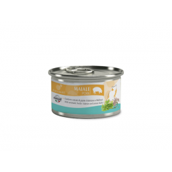Equilibria Maiale Mono 85 Gr.