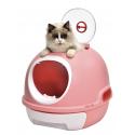 Gimborn Gimcat Toilette Moon - Rosa