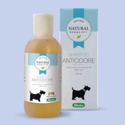 Derbe Antiodore Shampoo 200ml.