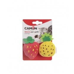 Camon Ananas & Fragola Gioco per Gatti