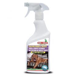 Mafra Pulitore Divani E Tappeti spray linea home 500 ml.