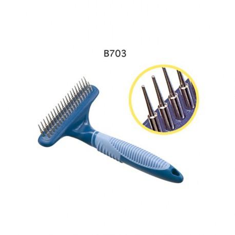 Rastrello Rotante - 39 Denti