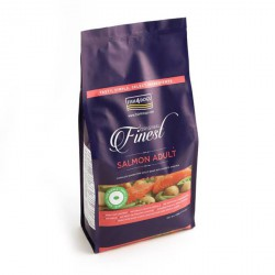 Fish 4 Dogs Salmone Small 1.5 Kg.