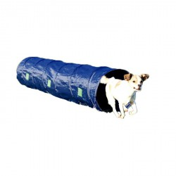 Trixie Tunnel Agility - Blu