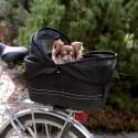 Trixie Borsa Per Bicicletta 48*29*42 Nero