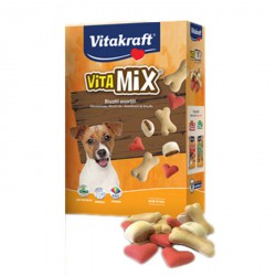 Vitakraft Vita Mix Biscotti 300g