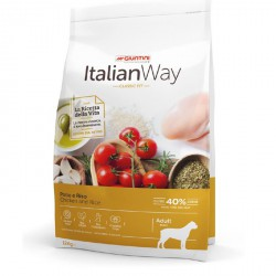 ItalianWay Dog Calssic Fit Adult Maxi - Pollo e Riso