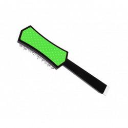 Spazzola Distrika Verde Fluo