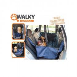 Coprisedile Walky Hammoch Seat - Blu- 160x130 Cm