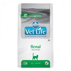 Vet Life Gatto Renal 400g