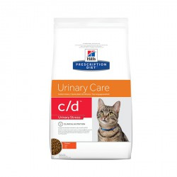 Hill's Cat C/d Urinary Stress
