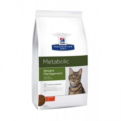 Hill's Cat Metabolic