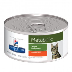 Hill's Cat Metabolic  Gr 156