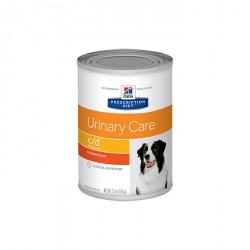 Hill's Dog C/d Multicare - Patologie Urinarie - Patè Pollo 370g