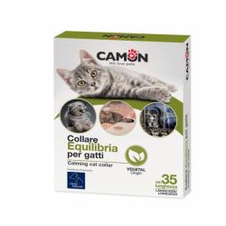 Orme Naturali Collare ÆquilibriAVet per Gatti